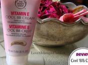 Review Body Shop Cool Cream alla Vitamina