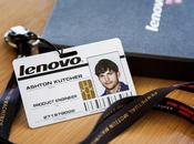 Ashton Kutcher: nuovo tuttofare Lenovo