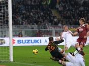 Torino Roma: 1-1, ovvero dell'essere soddisfatti così.