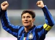 Javier Zanetti come avete sentito. Lunga intervista capitano nerazzurro!