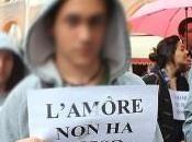 L'Italia dignità dell'amore