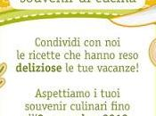 """Contest: """"Amarcord souvenir cucina"""""""