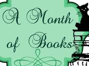 Month Books: Ottobre