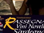 Milis, rassegna vini novelli Sardegna 2013