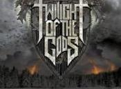 Twilight Gods Fire Mountain