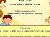 Bimbi sani vegani! Incontro Ancona