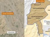 altro attacco drone pasticcio: morte Mehsud