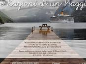 """Costa Crociere partner della mostra Edvard Munch Genova protagonista dell'esposizione fotografica ragioni viaggio""""."""