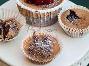 Pumpkin Brownies Cheesecake