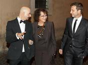 "Serata evento l'anteprima nuovo film Claudia Cardinale, ""Signora Enrica"". #Photos"