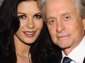 Michael Douglas Catherine Zeta Jones: nuovo amore?