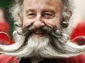 Campionato barba baffi, sfida originalità