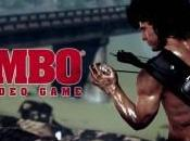 Rambo: Videogame nuovo filmato