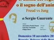 """Freud Jung"" Sergio Guarente Umbria Libri 2013"