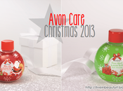 Avon, Linea Avon Care Natale 2013 Preview