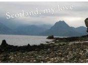 Scozia Lucia: Edimburgo, Holyrood Palace Parlamento