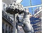 Madrid: orso Puerta