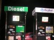 Allarme emissioni serra