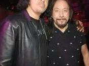 Kiss Scontro duro Simmons Frehley