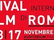 Festival Internazionale Film Roma. film concorso.