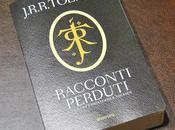 Racconti Perduti, edizione Bompiani 2013