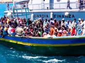 Lampedusa: questione umanitaria politica?