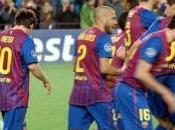 Barcellona Milan 3-1, Diavolo ancora