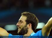 Napoli, fatica punti: Higuain spegne Marsiglia