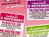 Cake design week nelle gallerie Auchan: evento workshop Cesano Boscone (Mi)
