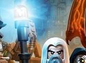 LEGO Signore degli Anelli disponibile anche