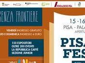Germania Festival libro Pisa