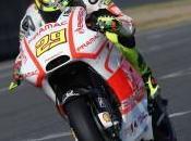 MotoGP, Valencia: Andrea Iannone prepara l'ultima gara della stagione 2013