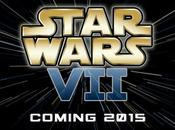 Disney distribuirà Star Wars: Episode dicembre 2015