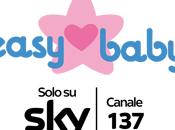 Easybaby (Sky 137) compie oggi anni diventando primo unico canale nazionale trasmette solo programmi pensati prodotti Italia
