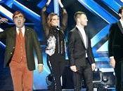 Factor 2013, record ascolti, tweet voti Ieri sera eliminato Alan