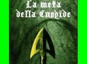 creature letterarie Nito Ferri: meta della Cuspide Poesie focolare, mistero quant`altro.