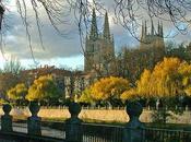 Turismo Burgos: magia della Cattedrale gotica menù capitale gastronomica 2013