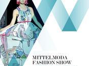 Mittelmoda Fashion Show 2013: tutti vincitori della Special Edition