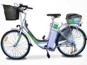 Bici Elettriche Concorso Enel Guerrieri Loft Green Factor
