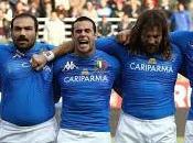 Rugby, primo test-match l'Italrugby contro l'Australia diretta esclusiva Sport