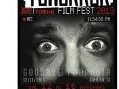 Eventi Torino XIII edizione ToHorrorFilmFest novembre