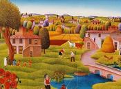 """Andrea Zanzotto, """"Luoghi paesaggi"""": quando paesaggio vuole vecchio"""