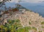 2013 trekking Patrica Monte Caccume