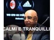 Galliani Berlusconi: inizia lungo addio