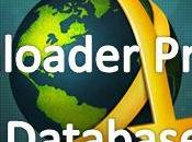 Account Premium jDownloader Database.script Novembre 2013 [10/11/2013]