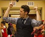 """Glee"" finirà botto detta Matthew Morrison"