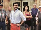 """bestseller Marco Malvaldi Delitti BarLume"""" Filippo Timi, questa sera lunedì prossimo prima visione Cinema"""
