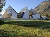 montagna sostenibile renzo piano: muse trento