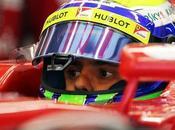 Ufficiale: Massa Williams 2014. Bottas confermato