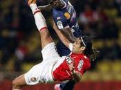 Report Ligue Lille Monaco, andando via…